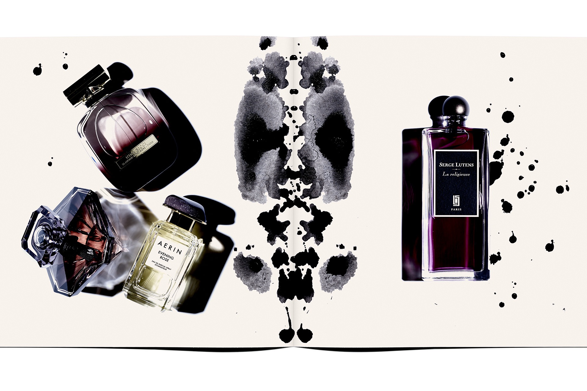 A&V - STYLIST 84 - SERIE PARFUMS - 2