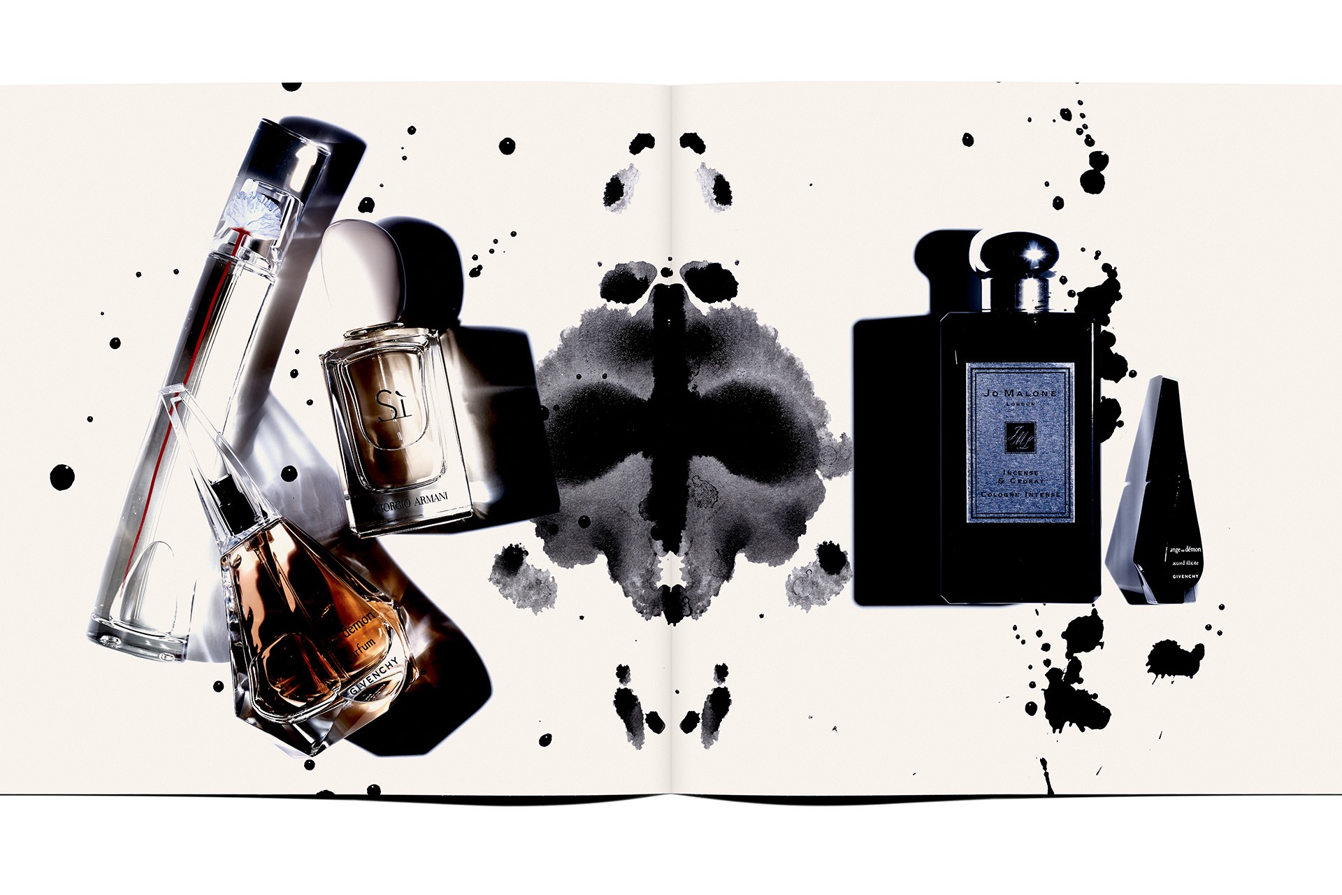 A&V - STYLIST 84 - SERIE PARFUMS - 4
